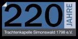 Trachtenkapelle Simonswald 1798 e.V.